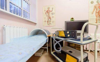 Кабинет ТМС и вихревой стимуляции