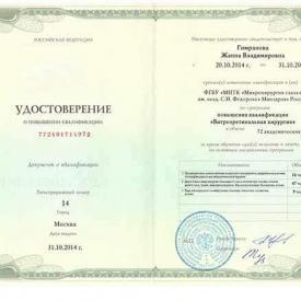 Удостоверение-Витреоретинальная-хирургия-(обучение)