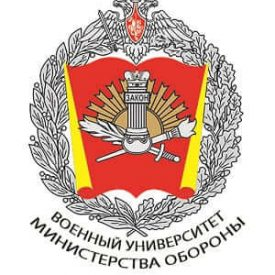 Лого Военного университета