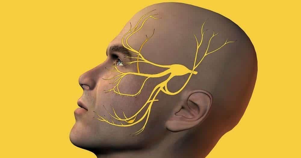 Воспаление тройничного нерва. Симптомы и лечение неврита тройничного нерва.