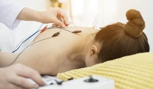Электроакупнктура в лечении цефалгической ВСД