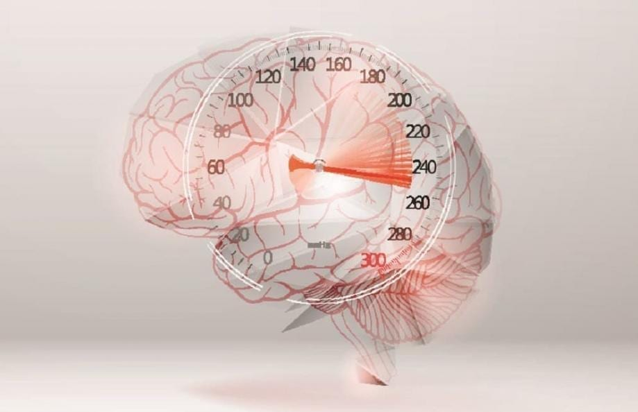 Гипертоническая энцефалопатия головного мозга: симптомы и ...