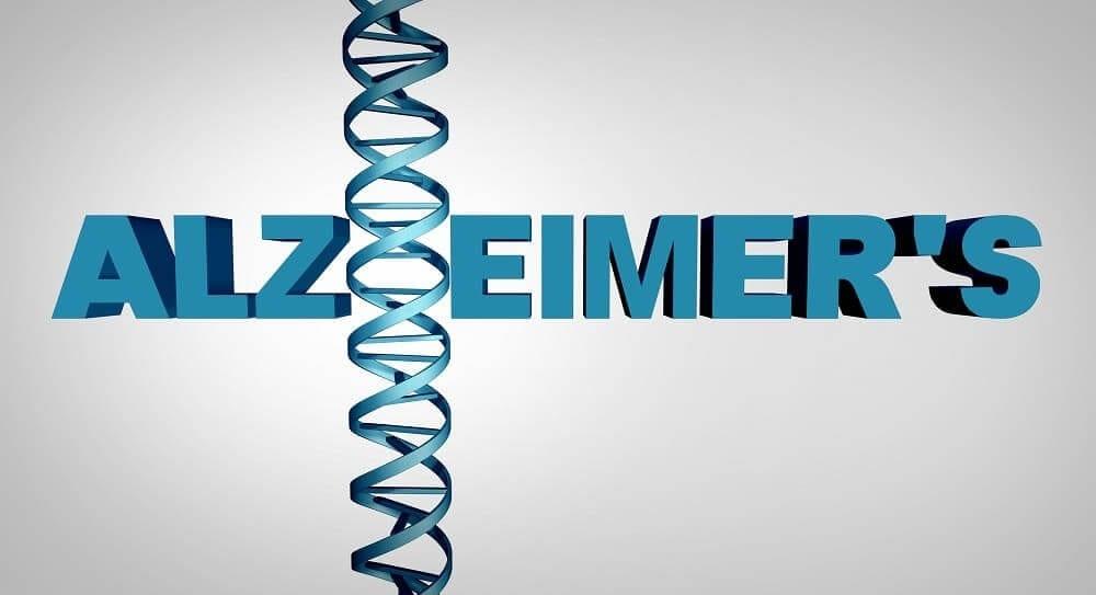 Связь болезни Альцгеймера с ДНК