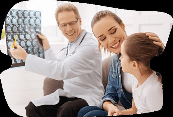 Работаем с детьми и родителями