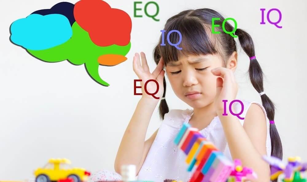 Аутизм или умственная отсталость меняют детей