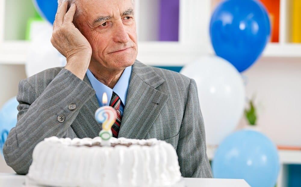 Нарушения памяти при Альцгеймере