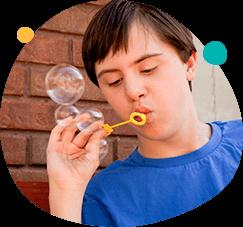 Стабилизируется поведение ребенка