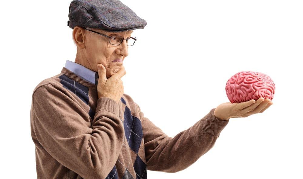 Энцефалопатия головного мозга часто у пожилых