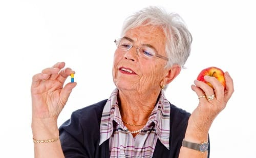 Лекарства и витамины для профилактики Альцгеймера