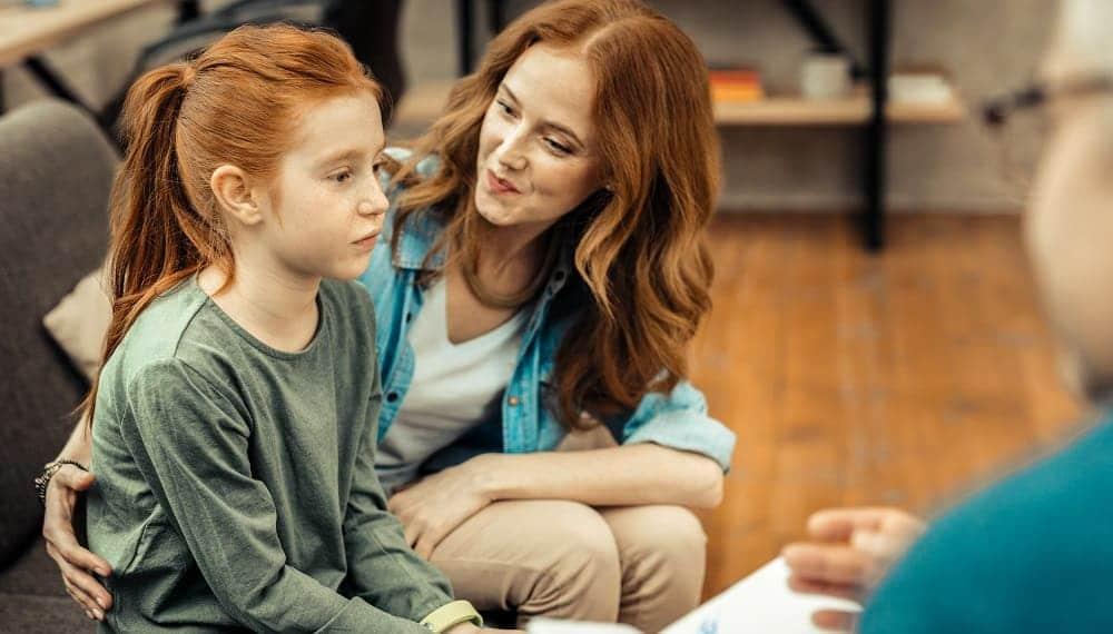 Характеристика на ребенка аутиста составляется регулярно