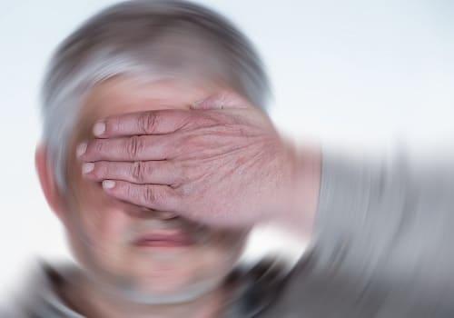 Энцефалопатия головокружение тошнота