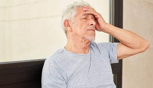 При дисциркуляторной энцефалопатии боли голова
