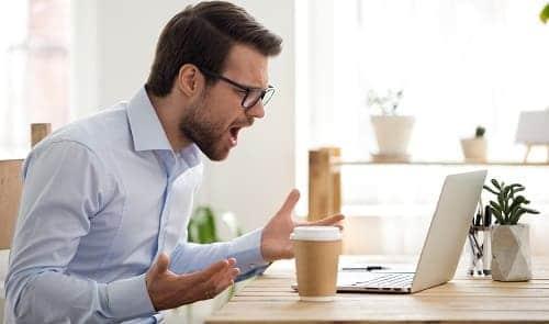 Стресс - причина перепадов давления при ВСД