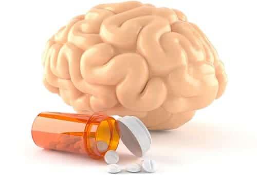 Лечение болезней мозга таблетками