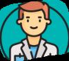 Сначала – опрос и осмотр невропатологом