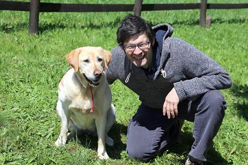 Пет-терапия – занятия с животными при аутизме