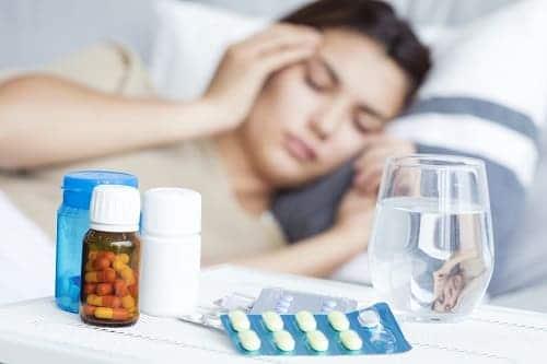 Лечение головной боли медикаментами