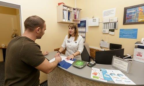 Боли в висках – обращайтесь в клинику