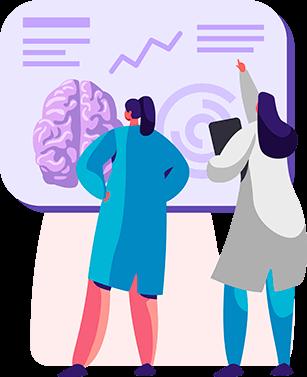 Тщательно обследуем пациента с мигренью