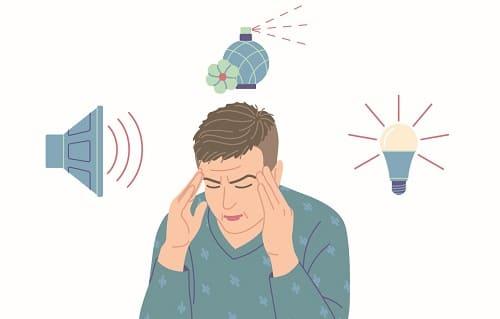 Мигрень частая причина боли в затылке