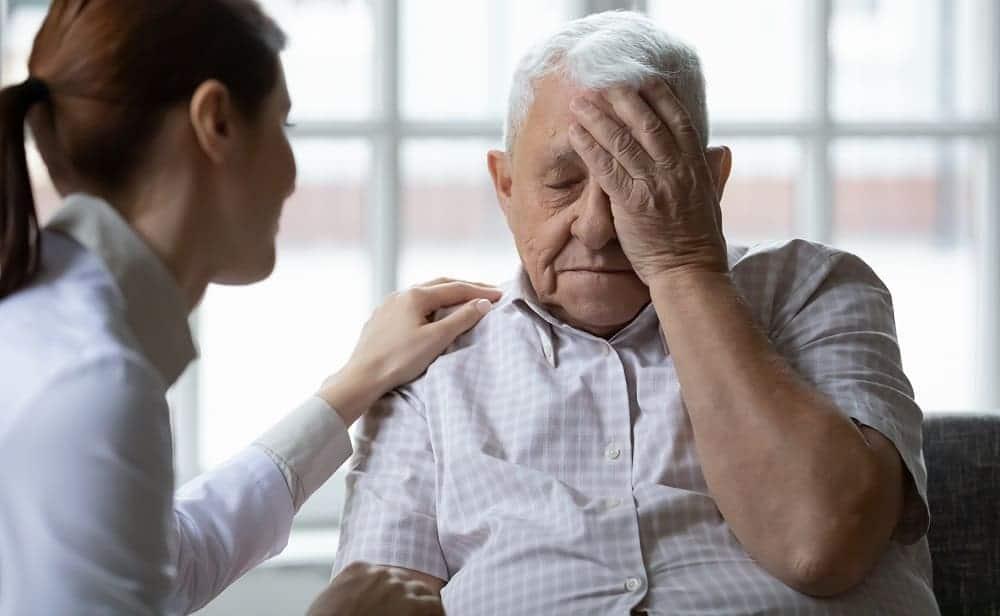 Пациентам с энцефалопатией 3 степени нужен уход