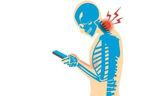 Шейный отдел позвоночника приводит к боли в затылке