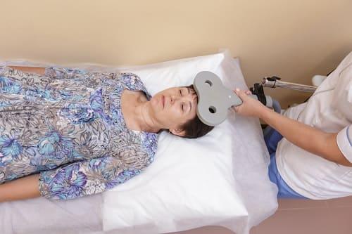 ТМС для лечения разных типов головной боли