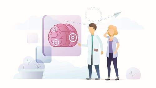 Индивидуальное лечение головной боли