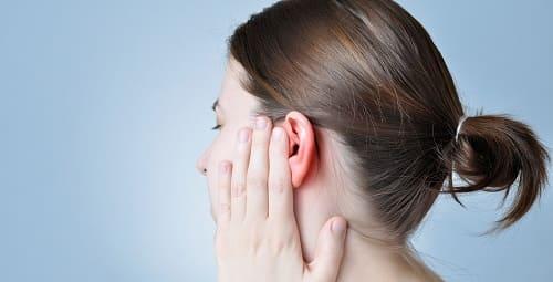 Приступ сильной боли в левой части головы, затылка