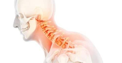 Спазм мышц шеи – причина боли в затылке