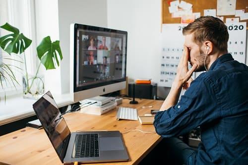 Стрессы и нервные перегрузки причины головной боли