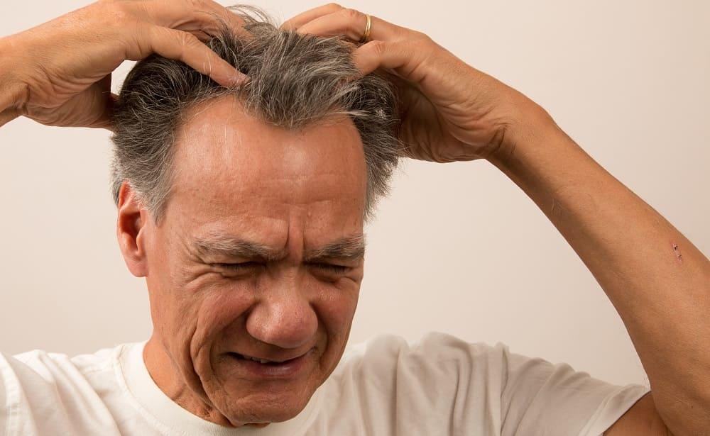 Боль в макушке головы, причины, лечение