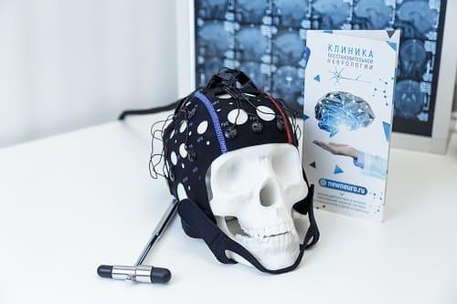 Концепт неврологического обследования и лечения