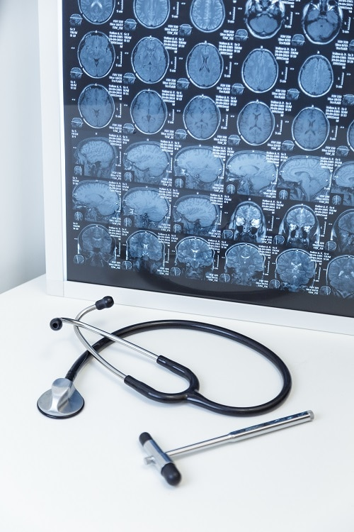КТ и инструменты невролога