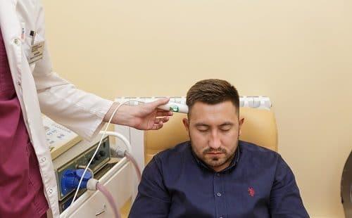 Лазеротерапия при невралгии