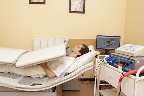 Лечение ВСД аппаратом Мультимаг