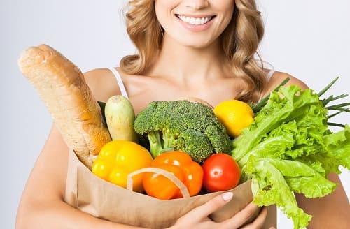 Набор для здорового питания