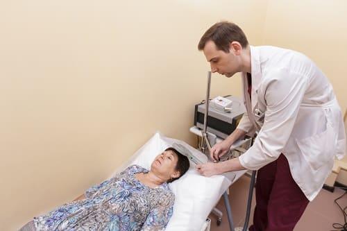 Процедура ТМС лечение ВСД