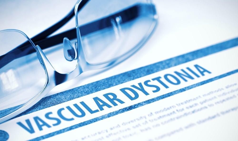 Рекомендации сосудистая дистония