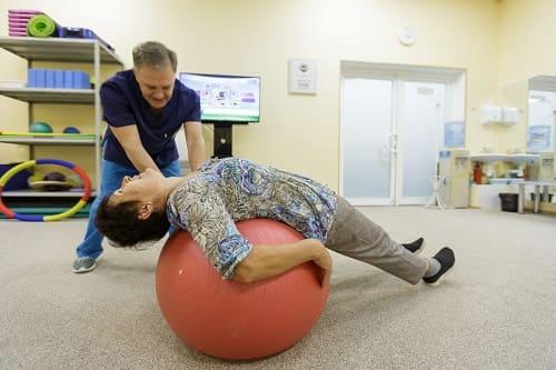 Упражнения на равновесие при ДППГ