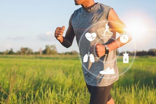 Физические упражнения от симптомов ВСД