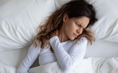 Ищем причину ночной головной боли