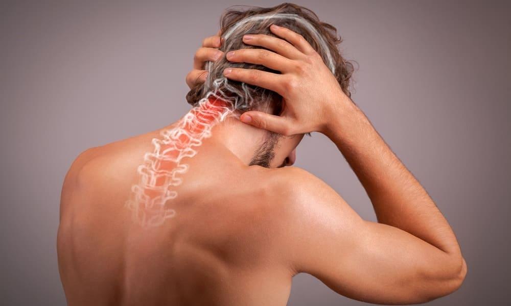 Боль в голове и шее от разных причин