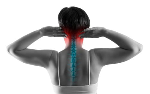Остеохондроз и длительная головная боль