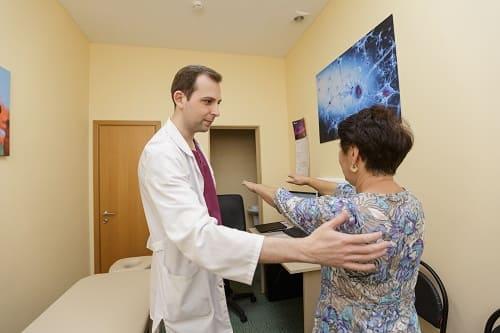 Проверка равновесия при атеросклерозе сосудов мозга