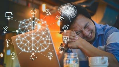 Разностороннее действие на мозг