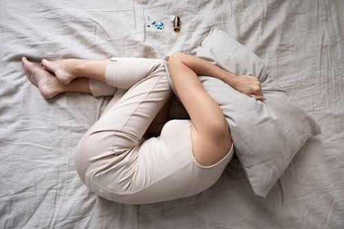Головная боль напряжения и плохой сон