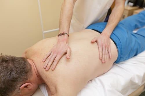 Массаж при пульсирующей головной боли