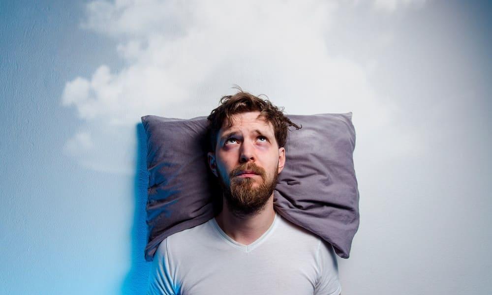 Нарушение сна частое явление