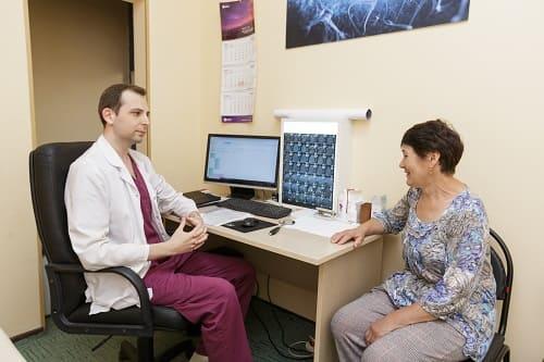 Опрос – первый этап диагностики головной боли